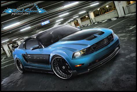 Badass 2010 Mustang Gt 700hp Tt New York Mustangs Forums