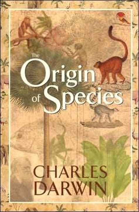 the origin of books the origin of species by charles darwin reviews