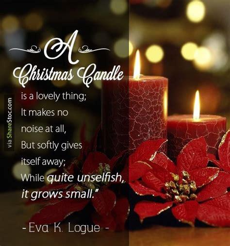 christmas candle   lovely     httpsharestoccomcatquotesachri