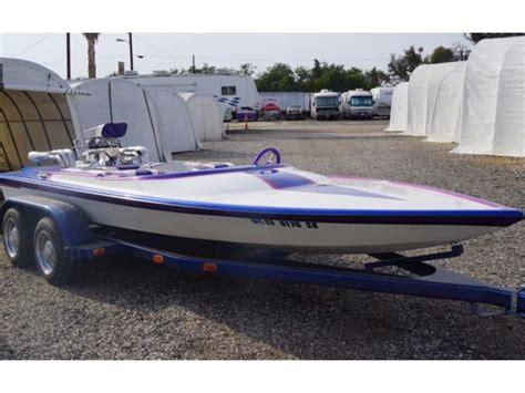 hallett ski boats for sale 1974 hallett bubble deck powerboat for sale in california
