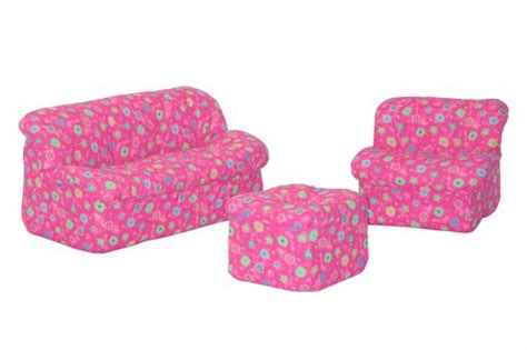 L 41 Pink Set kidsfu shop for furniture