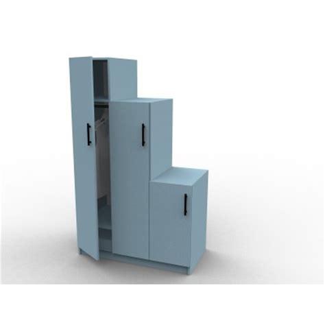 Amenagement Placard Sous Escalier 909 by Nos Meubles Sous Pente Sur Mesure Dessinetonmeuble