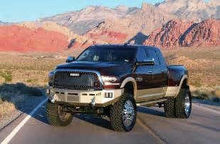 2013 ram 3500 laramie longhorn elevated