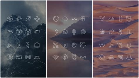 cool android apps you should try 5 cool android icon packs we feel you should try out