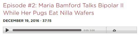 bamford pugs comedian bamford talks bipolar and pugs healthpartners