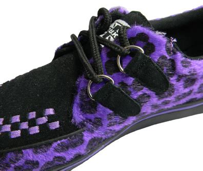 Sepatu Kickers Slip On White Violet x20 montreal boots4all chaussures t u k boots shoes