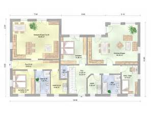 haus mit zwei einliegerwohnungen grundriss bungalow mit einliegerwohnung winkelbungalow