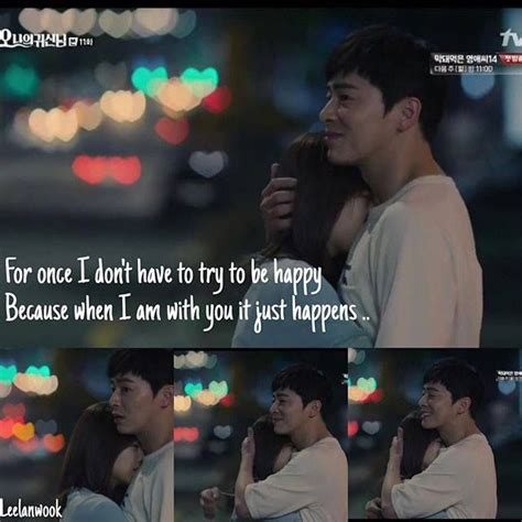 film drama korea oh my ghost 61 best images about k drama quotes on pinterest