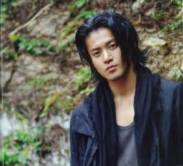 hair styles of ancient japan formen japanese hairstyles for men