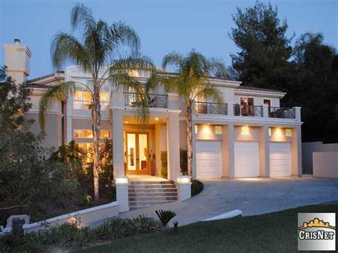 Justin Berfield S Calabasas House For Sale Malcolm In The Middle Vc Gallery Photos
