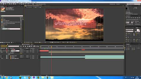 Templates For Adobe After Effects Cs6 | adobe after effects cs6 intro template ver 228 ndern