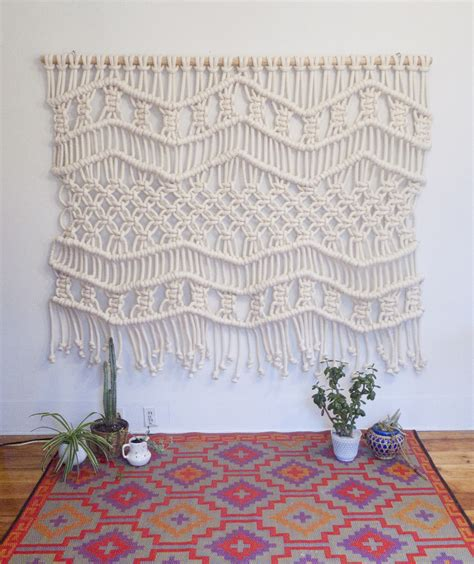 Macrame Uk - sally one happy place