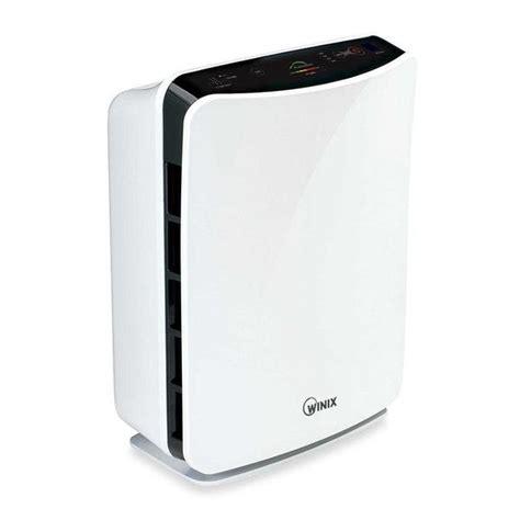winix freshome p hepa air purifier