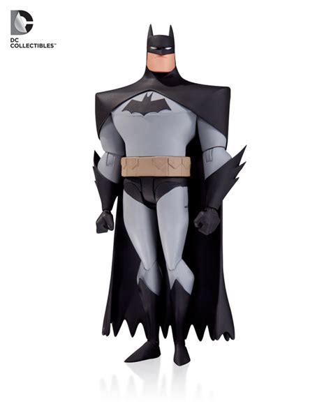 Batman Tas Dc Collectibles dc teases batman the animated series mr freeze two