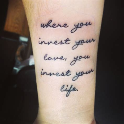 mumford and sons tattoo i my new