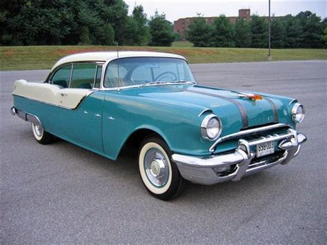 Pontiac Starfire 359 Best Images About Cars Of The Fifties On