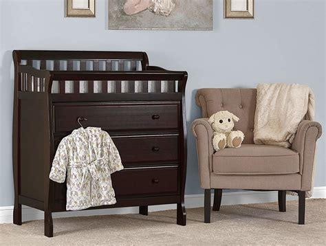 on me changing table on me changing table and dresser review the