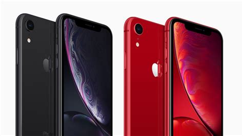 apple unveils a low priced iphone xr yomzansi