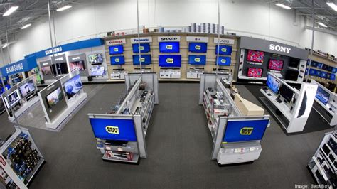 best electronics the latest to pop up at best buy intel tech showcases