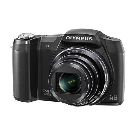 Kamera Olympus Sz 17 olympus sz 17 compact zwart