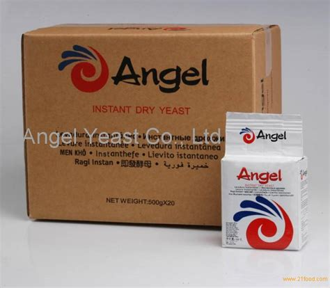 Shelf Of Yeast by Low Sugar Active Yeast 500g For Bread Products