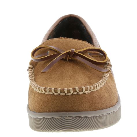payless shoes slippers airwalk moccasin slipper payless shoes