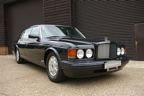 custom bentley brooklands used bentley brooklands low pressure turbo wheel base