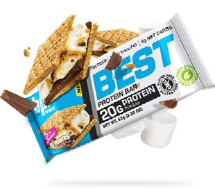 top protien bars bpi sports best protein bars at bodybuilding com best