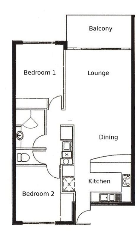 2 bedroom apartments under 1000 1000 images about 2 bedroom apartment floor plans on