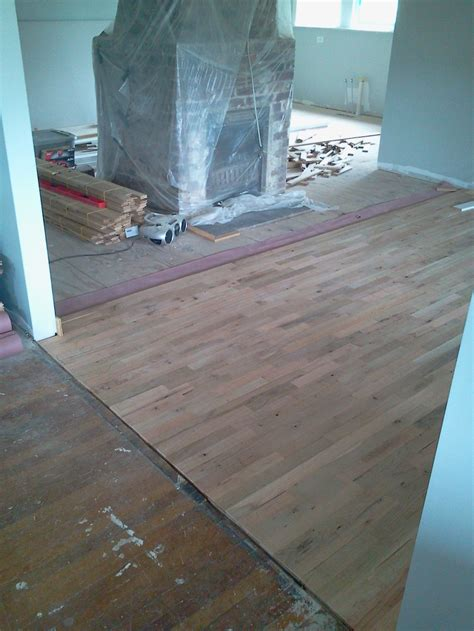 Utility Grade Wood Flooring by Utility Grade Oak Floors Part One Myrtle House