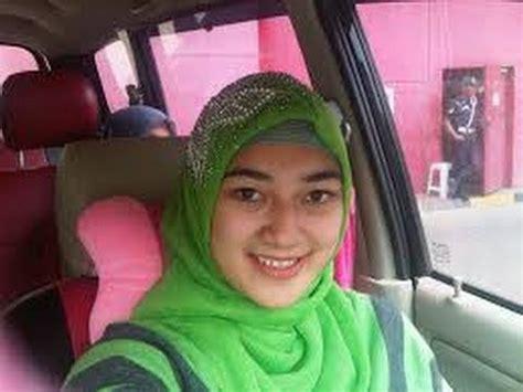 Tutorial Jilbab Natasya | video tutorial hijab jilbab segi empat modern natasya