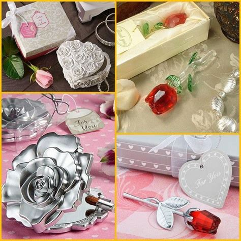 rose themed wedding favors rose party favors from hotref com valentinesday wedding