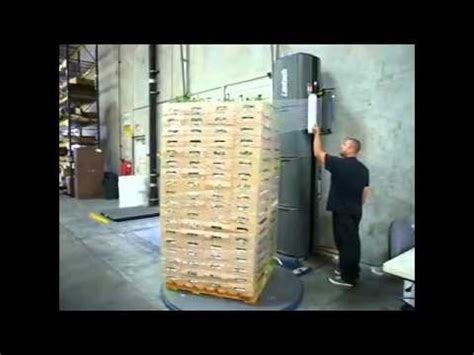 Wrapping Plastic Untuk Tambahan Packaging air flow plastic stretch netting pallet wrap from bee