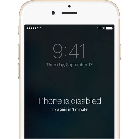 iphone  disabled devicepassword removalnot icloud