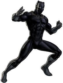 black panther marvel comics battles wiki fandom
