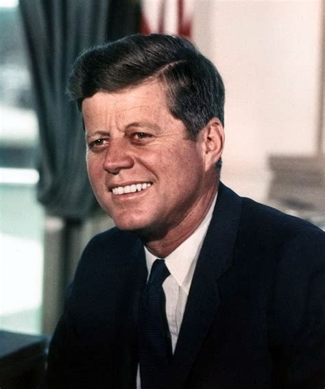 biography of john f kennedy john f kennedy the president biography facts and quotes