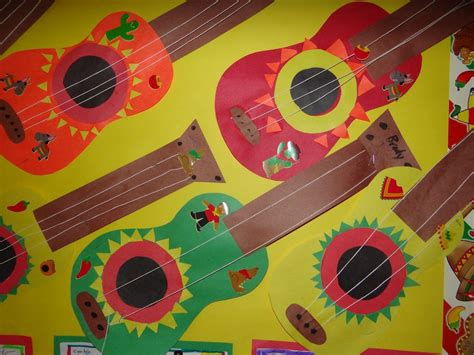 guitar crafts for cinco de mayo wallpapers wallpaper cave