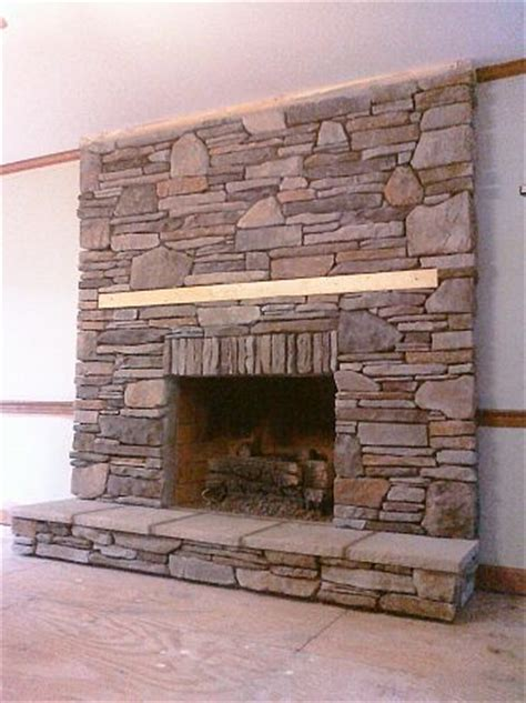 fireplace veneer installation the world s catalog of ideas