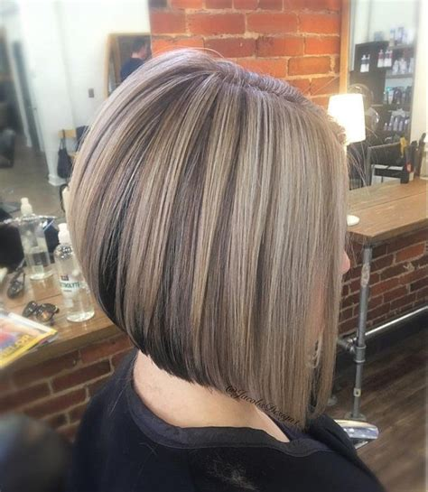 Inverted Bob Hairstyles 2017 by 17 Best Inverted Bob Haircuts 2018 Images On