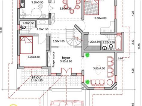 house plan and elevation 2165 sq ft kerala home design dimetia pakistani 2 kinal house 3d front elevation design