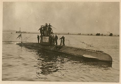 german u boat off cape cod the attack on orleans when world war i hit cape cod