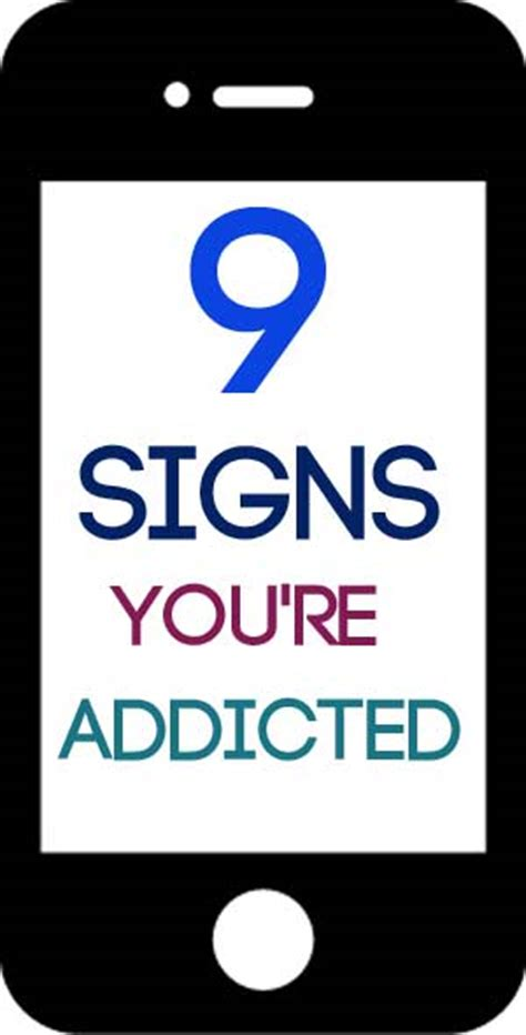 9 Signs That You Are Addicted To Exercise by 9 Signs You Re Addicted To Your Iphone