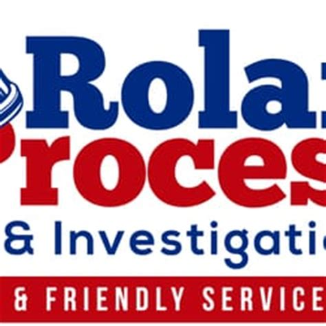 united process service roland process service investigations private