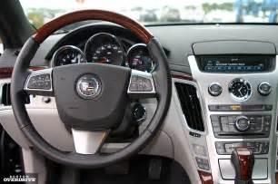 2011 Cadillac Cts Interior Calriamaggi Cadillac Cts Coupe Interior Photos