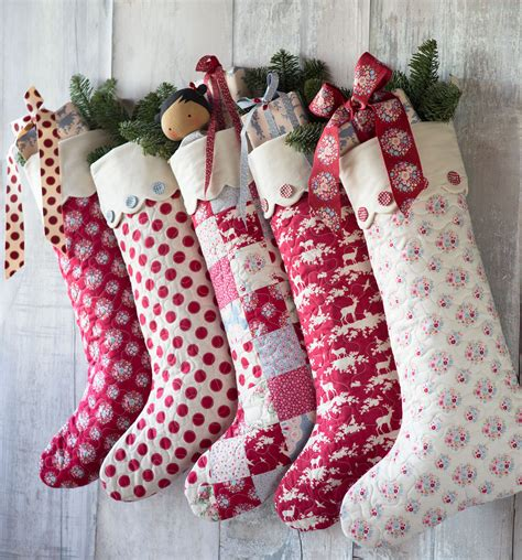 sewing patterns for christmas stockings
