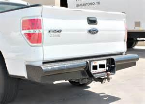 ford f150 replacement rear bumper bestnewtrucks net