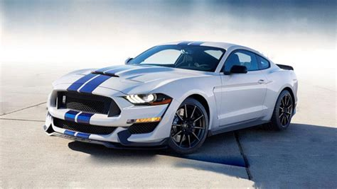 2019 Ford Gt500 Specs by 2019 Ford Mustang Shelby Gt500 Review Price Specs Ford