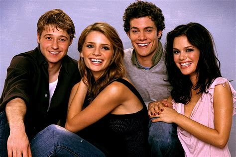 Lepaparazzi News Update Foxs The Oc Cancelled by Which Cancelled Show Would You Revive For A Finale