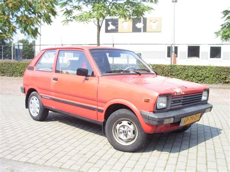Suzuki Hatch 800 1985 Suzuki Alto Photos Informations Articles
