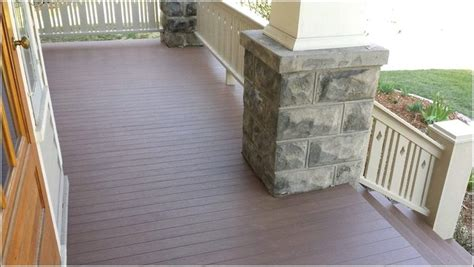 Composite Porch Flooring by Tongue And Groove Porch Flooring Houses Flooring Picture